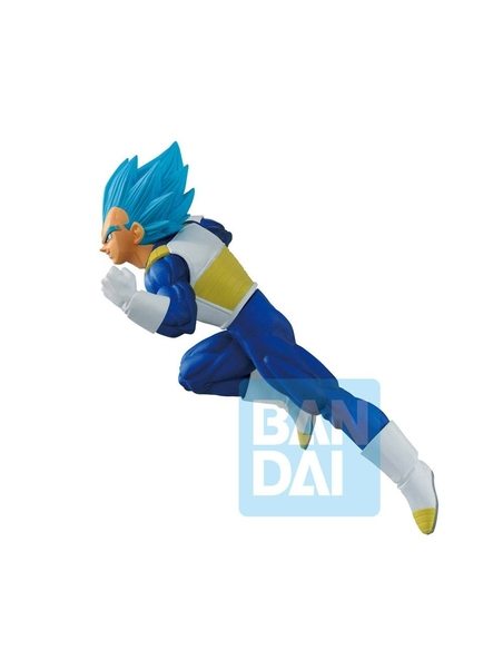 Dragon Ball Z - Dokkan Battle Ichibansho PVC Statue SSGSS Vegeta 18 cm