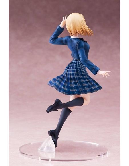 22/7 Statue 1/7 Nicole Saito 24 cm
