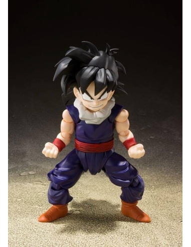 Dragon Ball Z S.H. Figuarts Action Figure Son Gohan (Kid Era) 10 cm