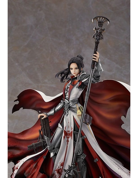 Dungeon Fighter Online PVC Statue 1/8 Inferno 33 cm