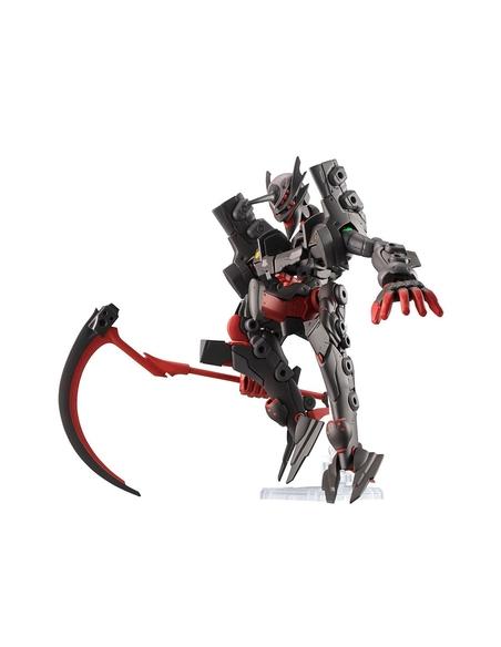 Evangelion Desktop Army Figures 8 cm Ayanami Rei & Adams Unit-01 8 - 15 cm
