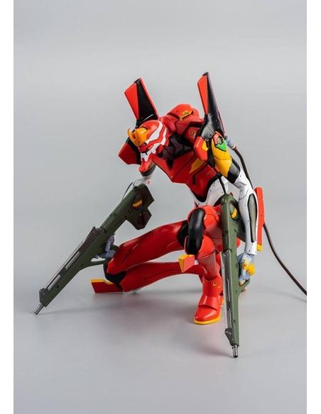 Evangelion - New Theatrical Edition Robo-Dou Action Figure Evangelion Production Model-02 25 cm