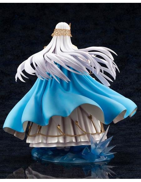 Fate/ Grand Order PVC Statue 1/7 Caster / Anastasia Bonus Edition 23 cm