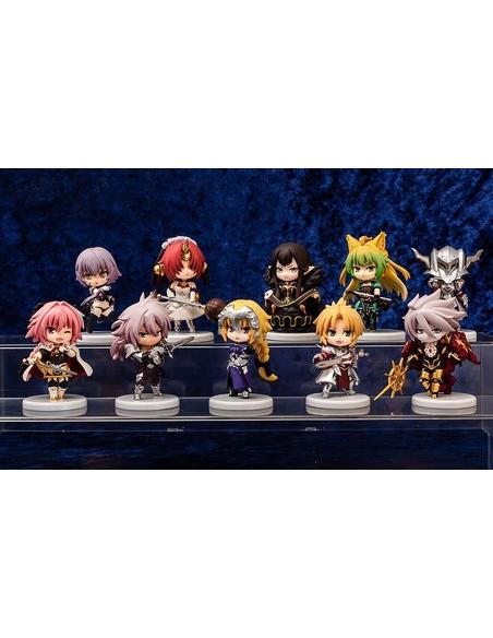 Fate/Apocrypha Toy'sworks Collection Niitengo Premium PVC Statue Assassin of Black 7 cm