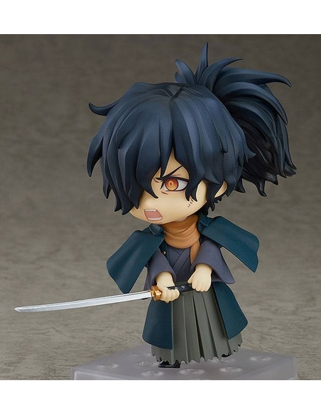 Fate/Grand Order Nendoroid Action Figure Assassin/Okada Izo 10 cm