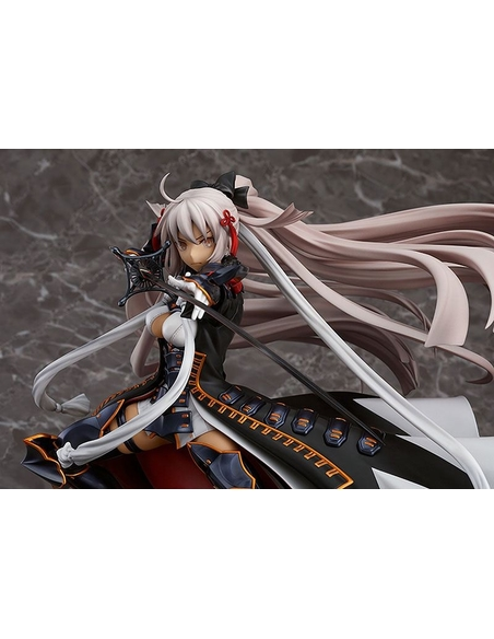 Fate/Grand Order PVC Statue 1/7 Alter Ego/Okita Souji (Alter) Absolute Blade - Endless Three Stage