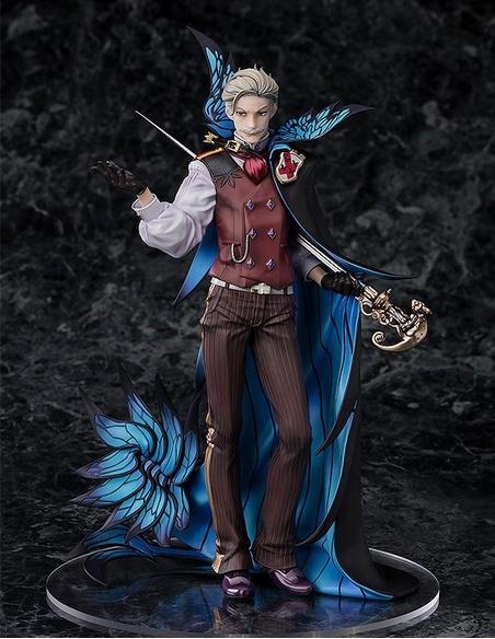 Fate/Grand Order PVC Statue 1/7 Archer/James Moriarty 25 cm