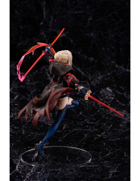 Fate/Grand Order PVC Statue 1/7 Mysterious Heroine X Alter 28 cm