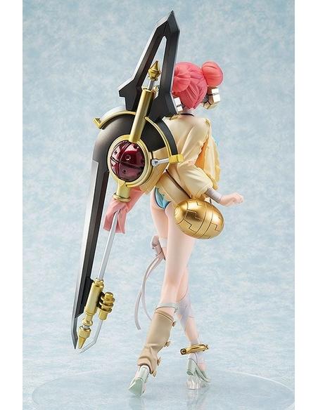 Fate/Grand Order PVC Statue 1/7 Saber / Frankenstein 23 cm