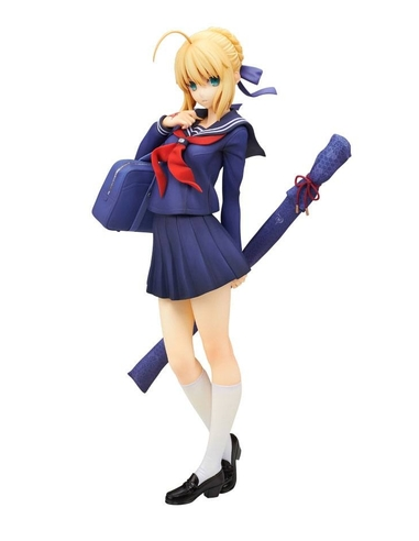 Fate/Stay Night PVC Statue 1/7 Master Altria 22 cm