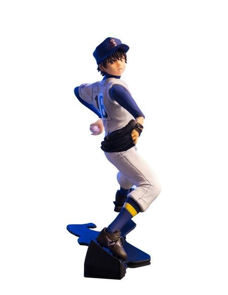 Ace of Diamond Statue 1/9 Eijun Sawamura 16 cm