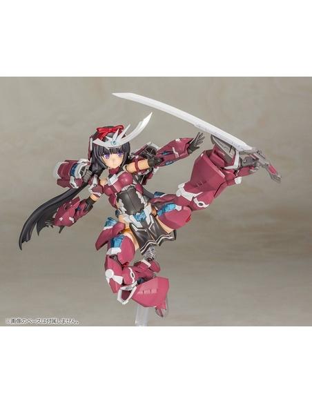 Frame Arms Girl Plastic Model Kit Magatsuki 16 cm