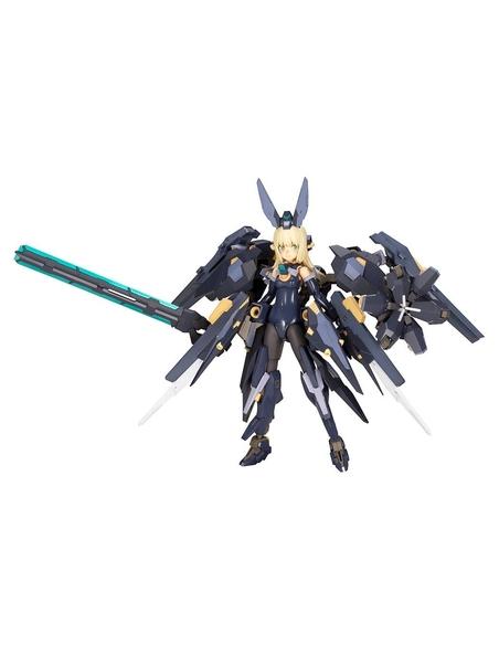 Frame Arms Girl Plastic Model Kit Zelfikar 19 cm