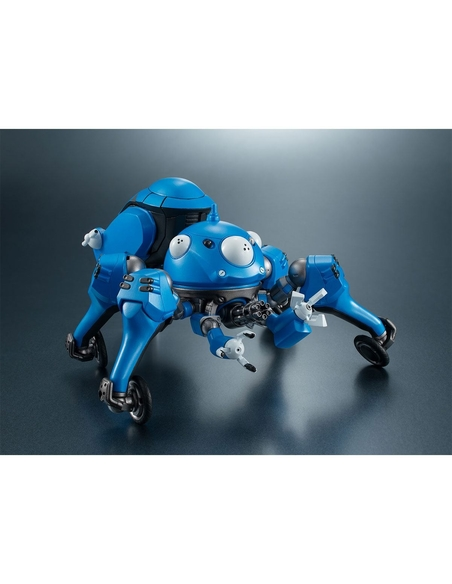 Ghost in the Shell Variable Action Hi-Spec Action Figures SAC_2045 Tachikoma & Kusanagi Motoko 11 cm