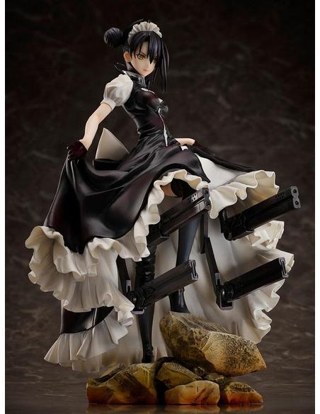 Girls Frontline PVC Statue 1/7 Agent 26 cm