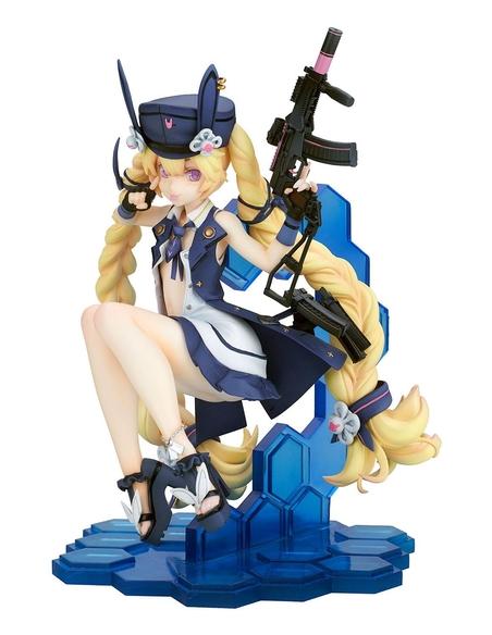 Girls Frontline PVC Statue 1/8 SR-3MP 19 cm