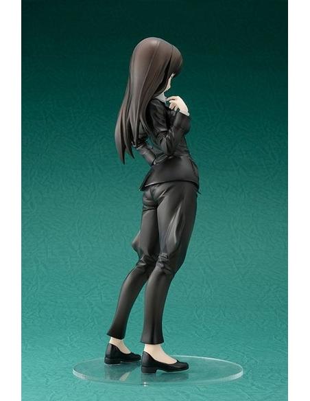 Girls und Panzer das Finale PVC Statue 1/7 Shiho Nishizumi 24 cm
