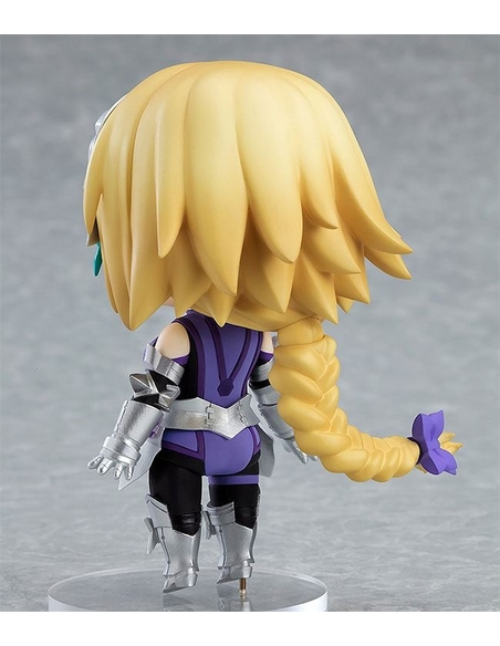 Good Smile Racing & Type-Moon Racing Nendoroid PVC Action Figure Jeanne d'Arc - Racing Ver. 10 cm