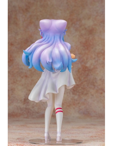 Hacka Doll the Animation PMMA Statue 1/7 Hacka Doll No.3 19 cm