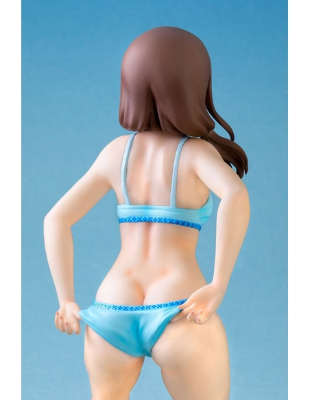 Harukana Receive PVC Statue 1/8 Haruka Ozora 20 cm