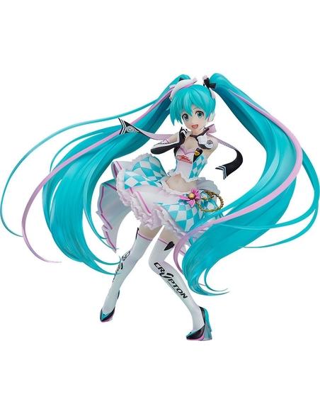 Hatsune Miku GT Project Statue 1/7 Racing Miku 2019 Version feat Annindoufu 21 cm