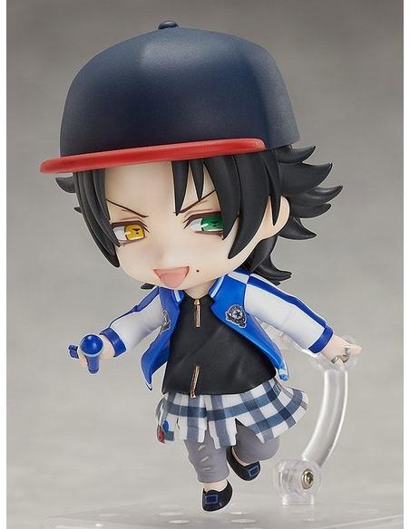 Hypnosis Mic - Division Rap Battle Nendoroid Action Figure Jiro Yamada 10 cm