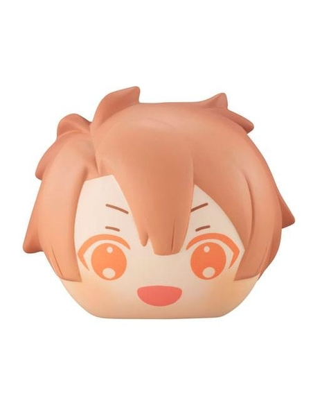 Idolish7 Fluffy Squeeze Bread Anti-Stress Figures 8 cm Assortment (8)