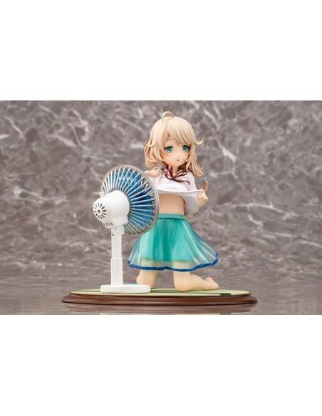 Idolmaster Cinderella Girls PVC Statue 1/7 Kozue Yusa (Sweet Fairy) 14 cm