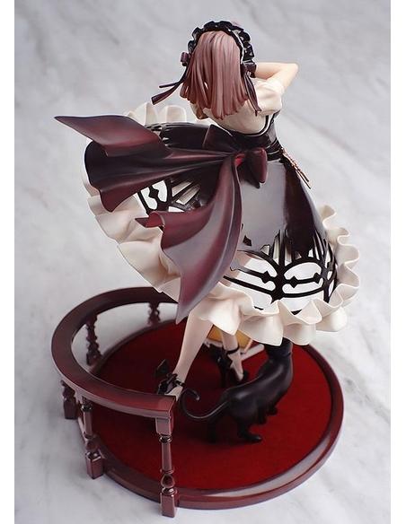 Iron Saga PVC Statue 1/8 Judith 25 cm