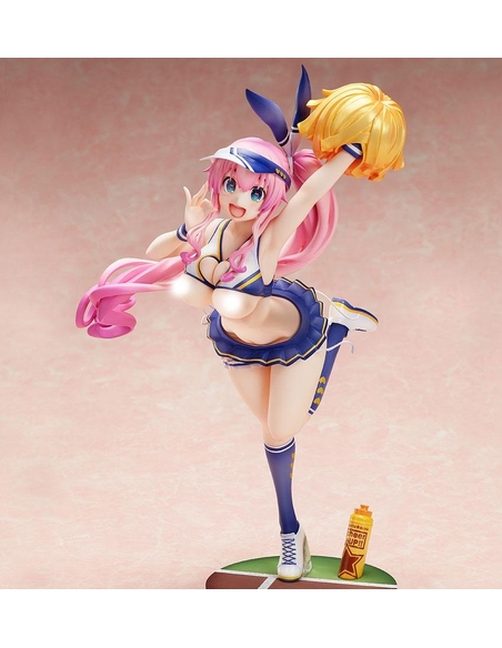 Ito Life Original Character PVC Statue 1/6.5 Cheer Gal 27 cm