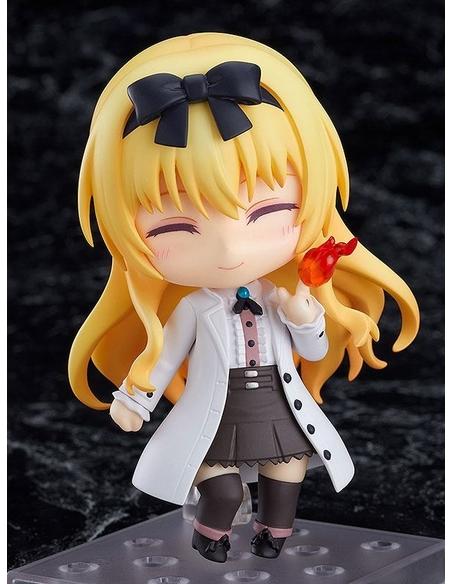 Arifureta: From Commonplace to World's Strongest Nendoroid Action Figure Yue 10 cm