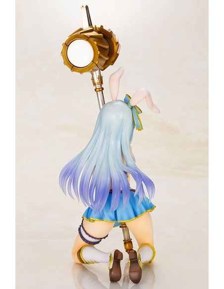 Arifureta: From Commonplace to World's Strongest PVC Statue 1/7 Shea 22 cm