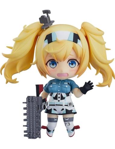 Kantai Collection Nendoroid Action Figure Gambier Bay 10 cm