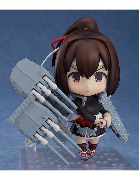 Kantai Collection Nendoroid Action Figure Ise Kai-II 10 cm