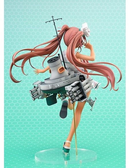 Kantai Collection PVC Statue 1/7 Libeccio 22 cm