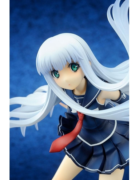 Arpeggio of Blue Steel Ars Nova  PVC Statue 1/8 Mental Model Iona 19 cm