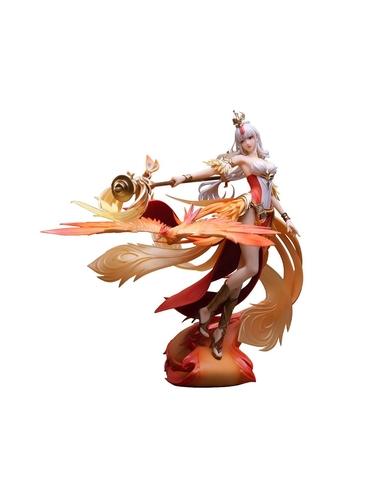 King Of Glory PVC Statue 1/7 Wang Zhaojun Flying Phoenixes Ver. 31 cm