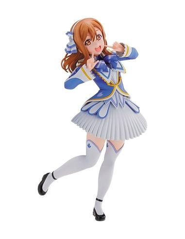 Love Live! Sunshine!! Ichibansho PVC Statue Kunikida Hanamaru 16 cm