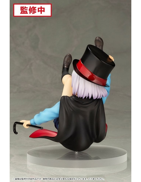 Magical Sempai PVC Statue 1/7 Sempai 13 cm