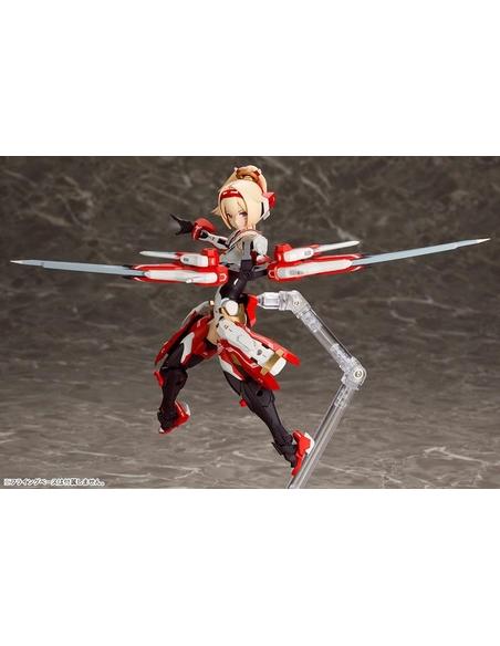 Megami Device Plastic Model Kit 1/1 Asra Archer 14 cm