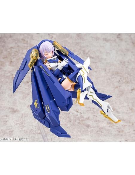 Megami Device Plastic Model Kit 1/1 Bullet Knights Exorcist 15 cm