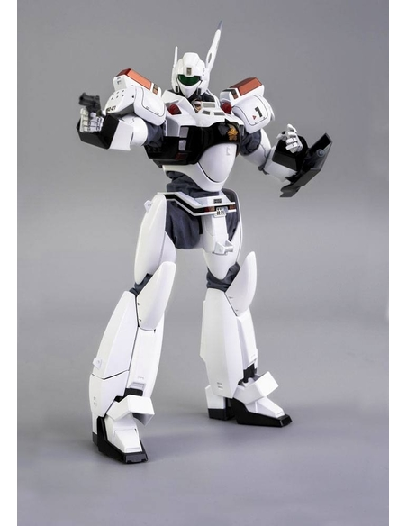 Mobile Police Patlabor Action Figure 1/35 Robo-Dou Ingram Unit 1 23 cm