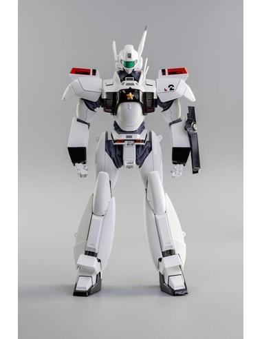 Mobile Police Patlabor Action Figure 1/35 Robo-Dou Ingram Unit 2 + Unit 3 Compatible Set 23 cm