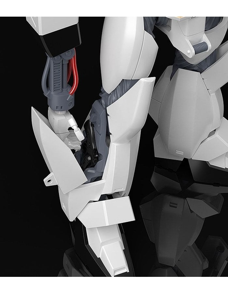 Mobile Police Patlabor Moderoid Plastic Model Kit 1/60 AV-98 Ingram 13 cm
