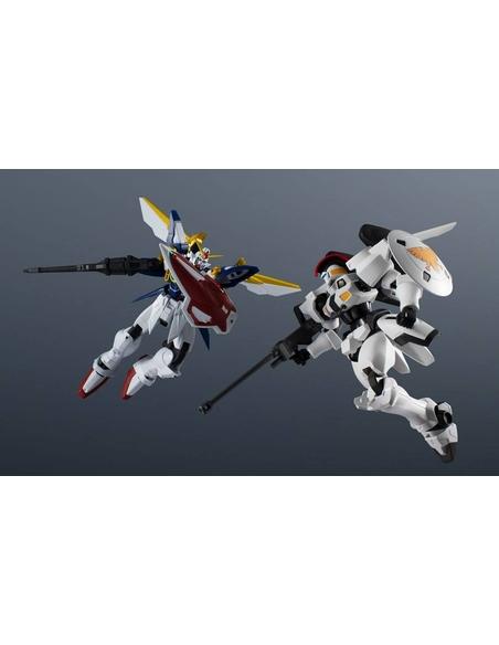 Mobile Suit Gundam Wing Gundam Universe Action Figure OZ-00MS Tallgeese 16 cm