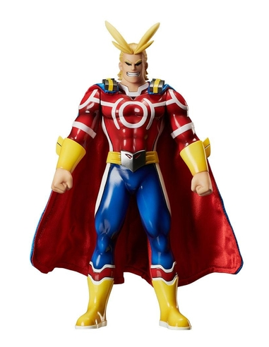 My Hero Academia Soft Vinyl Figure All Might 22 cm