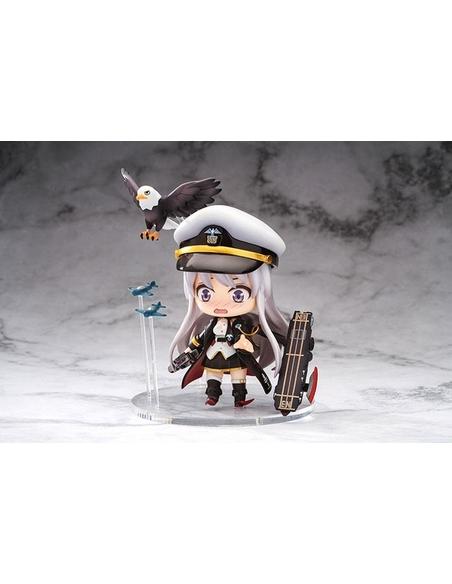 Azur Lane Minicraft Series Action Figure USS Enterprise Ver. 11 cm