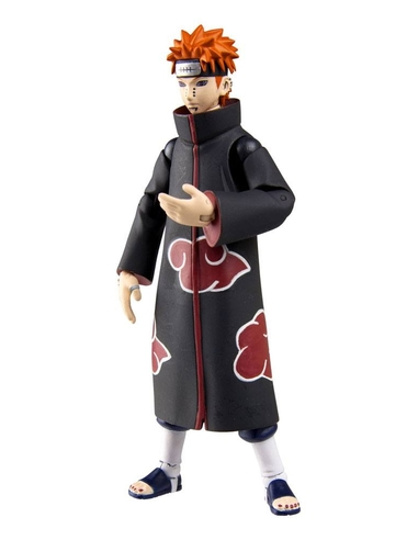 Naruto Shippuden Action Figure Pain 10 cm