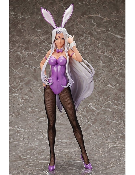 Oh My Goddess! PVC Statue 1/4 Urd Bunny Ver. 50 cm