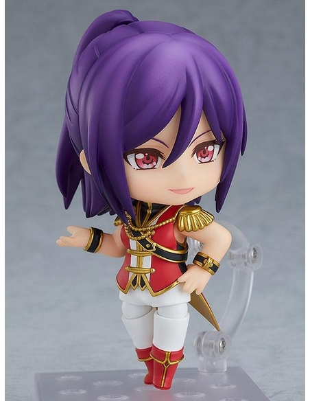BanG Dream! Girls Band Party! Nendoroid Action Figure Kaoru Seta Stage Outfit Ver. 10 cm